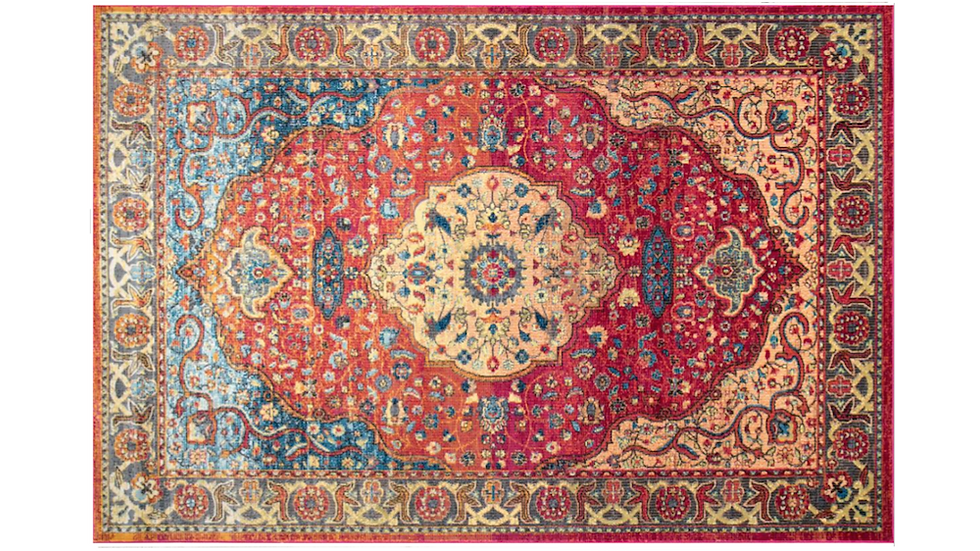 JUNE RUG | Now available at Birch and Brass