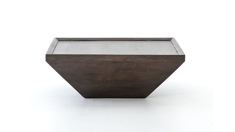 ROMAN COFFEE TABLE | Now available at Birch and Brass