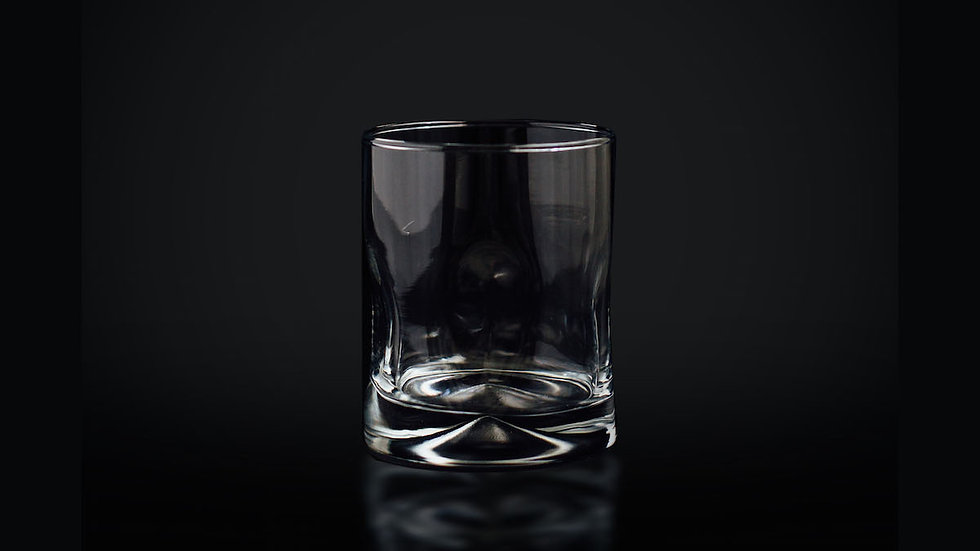 NILE DOUBLE OLD FASHIONED GLASS