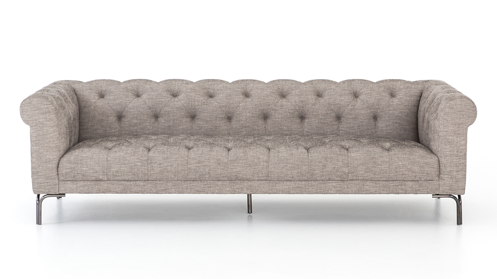 MONTGOMERY SOFA   Now available at Birch and Brass