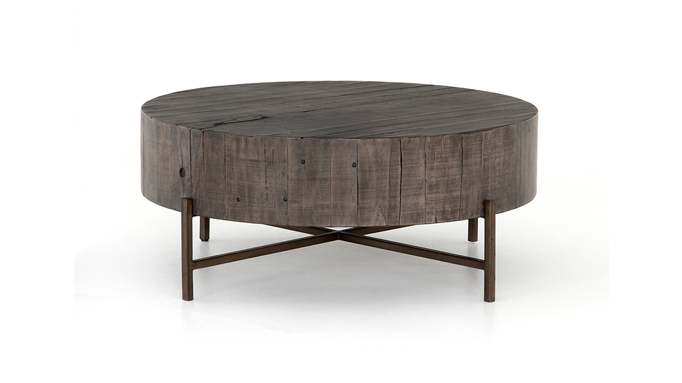 BROMLEY COFFEE TABLE | Now available at Birch and Brass