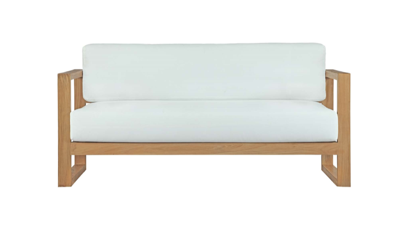 COZUMEL SOFA | Now available at Birch and Brass