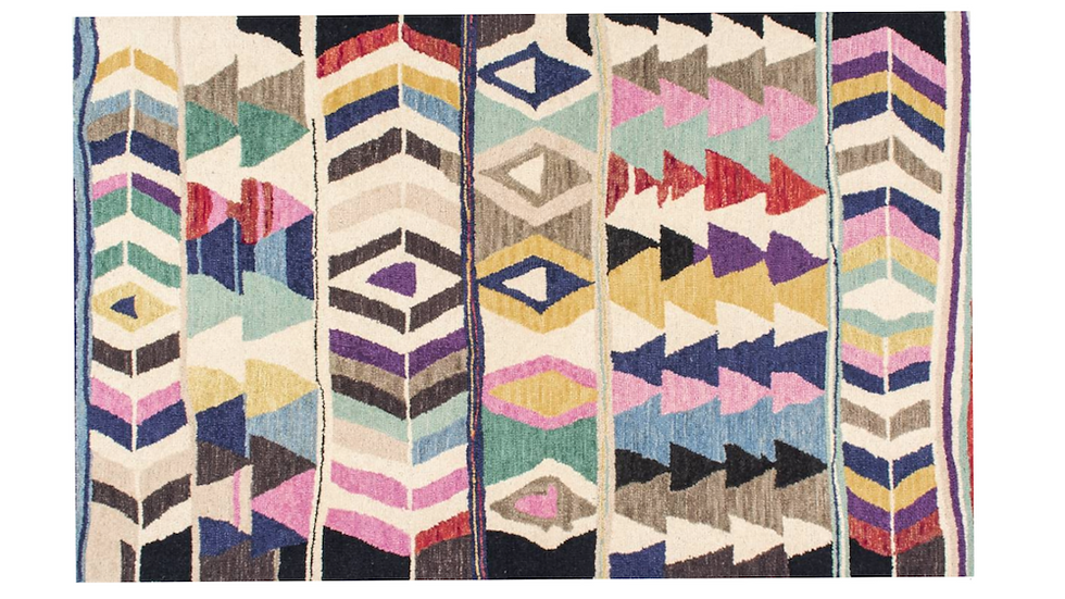 ZARA RUG | Now available at Birch and Brass
