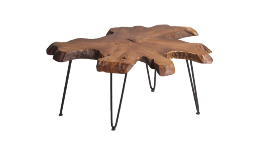 BRENT COFFEE TABLE