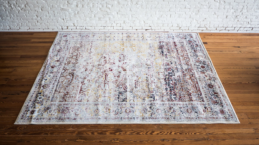CLEO RUG | Now available at Birch and Brass