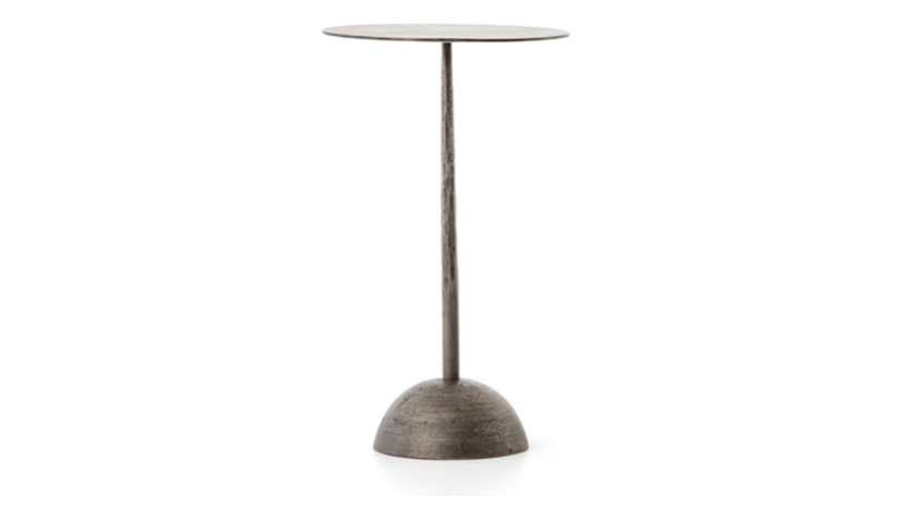DELA SIDE TABLE | Now available at Birch and Brass
