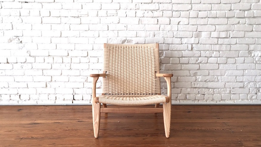 DENMARK CHAIR | Now available at Birch and Brass