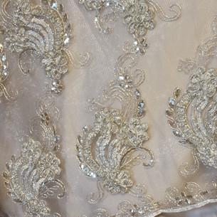Gatsby Lace