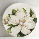"""8"""" Magnolia Salad Plate"""