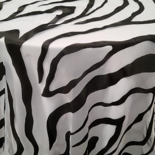 Zebra Sheer