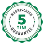 Magniscreen 5 Year Guarantee.png
