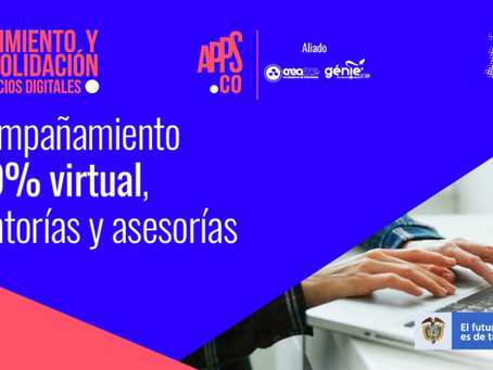 MinTIC cerró con éxito convocatoria para acelerar negocios digitales en Antioquia y Eje Cafetero
