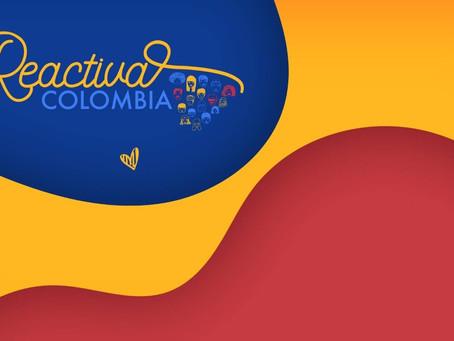 Reactiva Colombia