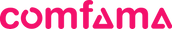 Logo Comfama  Magenta.png