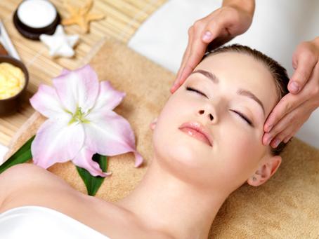 Comment gagner un massage gratuit chez Cocon blanc ?