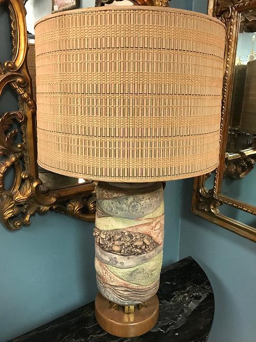 Mid Century/Modern Lamp