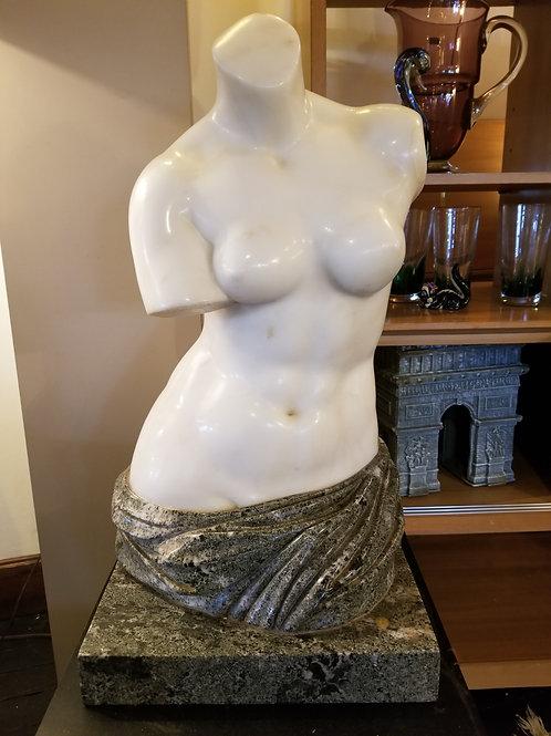 Nude Torso of Venus