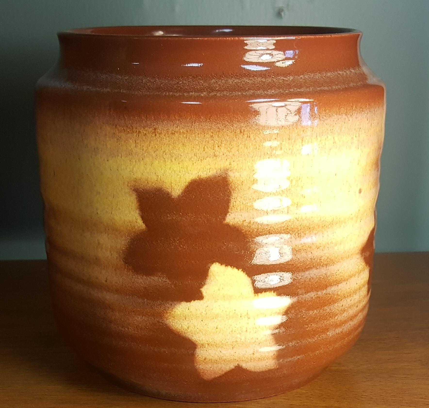 Informal Decoration Vase