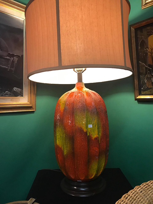 Mid Century/Modern Italian Lamp