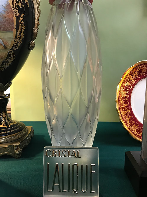 "Crystal Vase 15"""