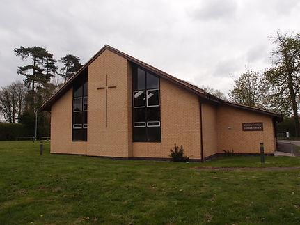 St_Swithun_Wells_Roman_Catholic_Church,_