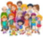 39163053-stock-vector-family-members-hap