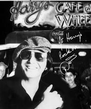 Dion Dimucci Australian Tour -1982