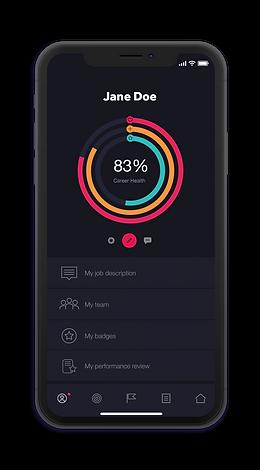 Oktria staff app.png