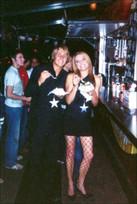 Two Tigers Big Brother host Gretal Killeen - 2006