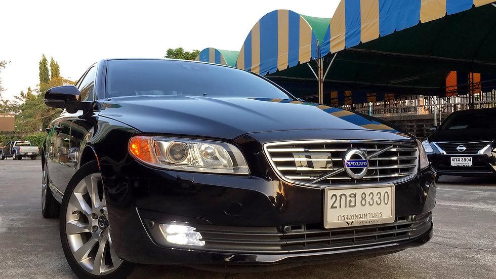 2014 VOLVO S80 2.0 T4
