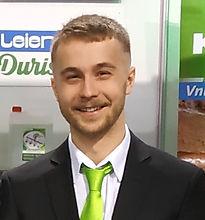 BSc. Matúš Rovňák