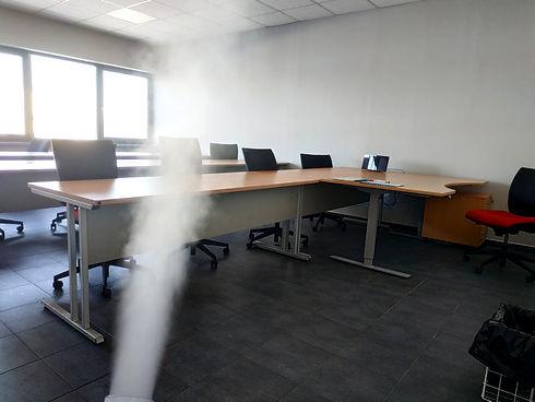 kancelárie, zasadačky, konfereknčné mies
