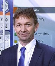 Ing. Juraj Rovňák