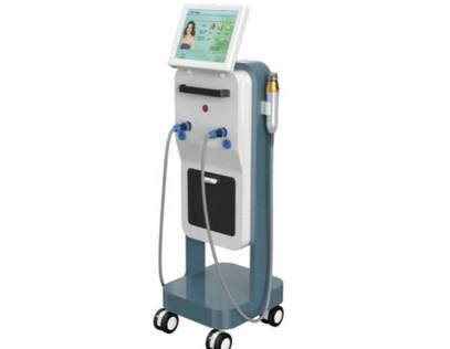 Aqua facial machine