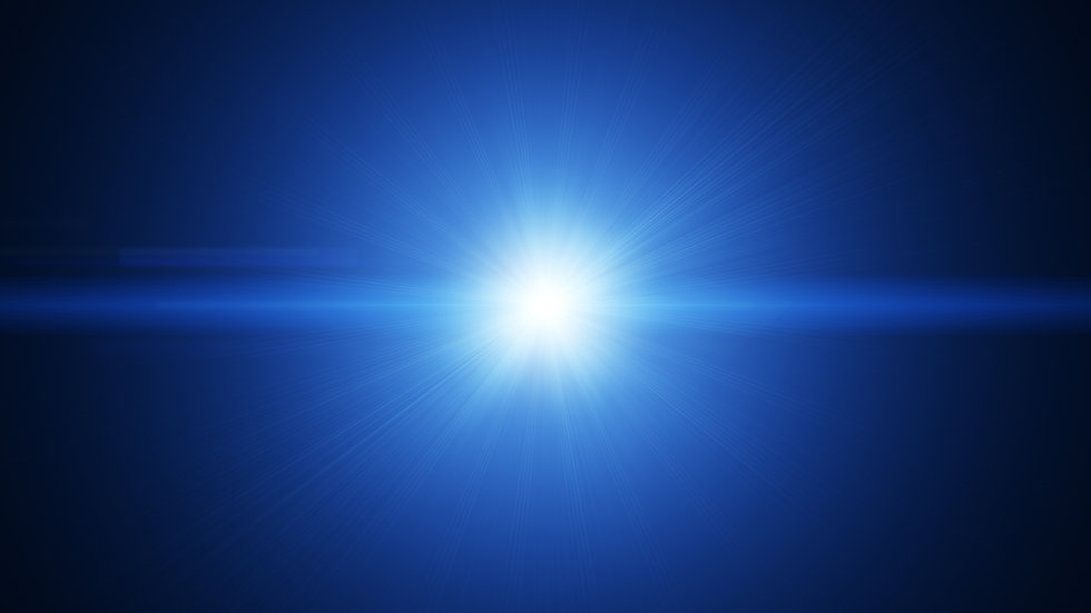 Blue Star Web Star