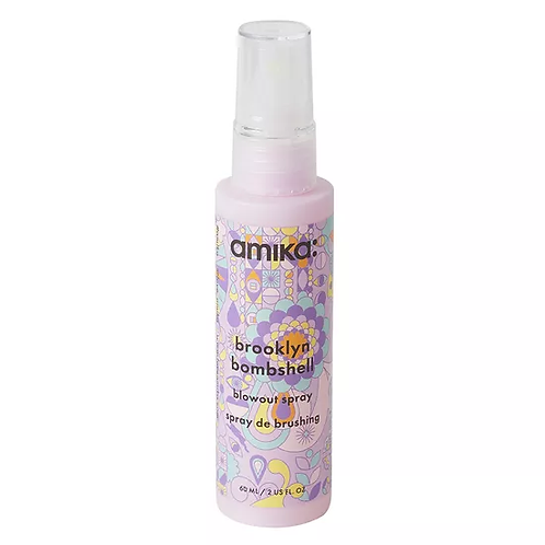 Brooklyn Bombshell Blowout Spray (200ml)