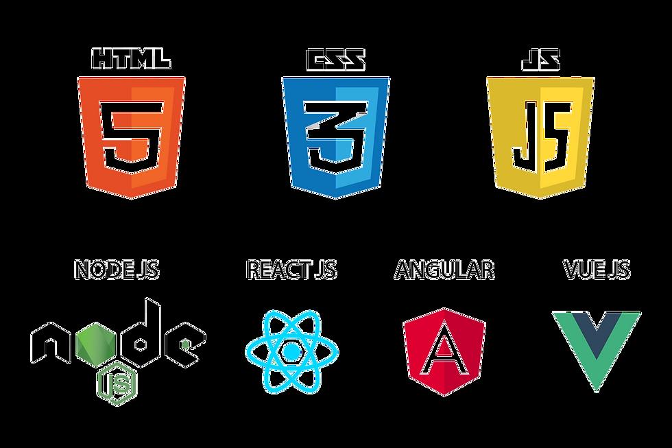 Software development image, Javascript