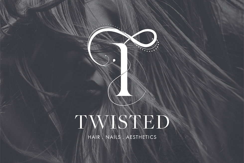 Twisted Hair Nails Aesthetics Website
