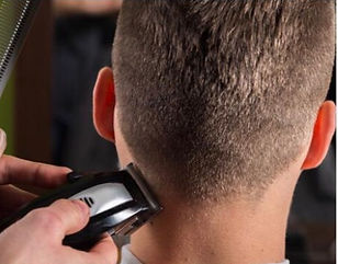 Mens Barbering Clippers