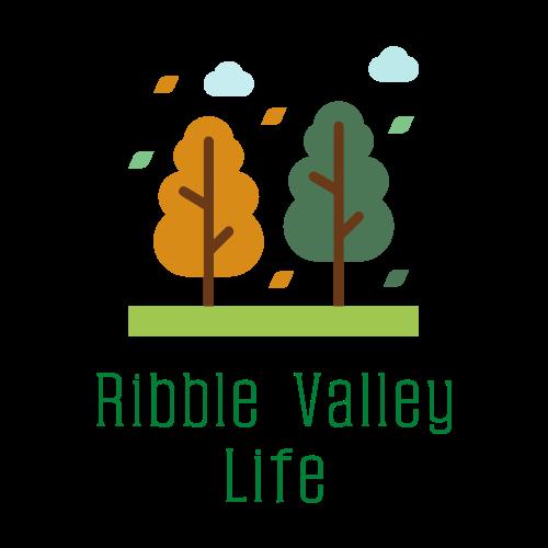 Ribble Valley Life logo