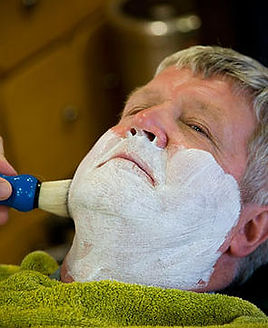 Shaving course