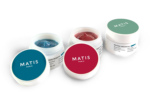 Reponse Instant Mood Masks 3 X (15ml)