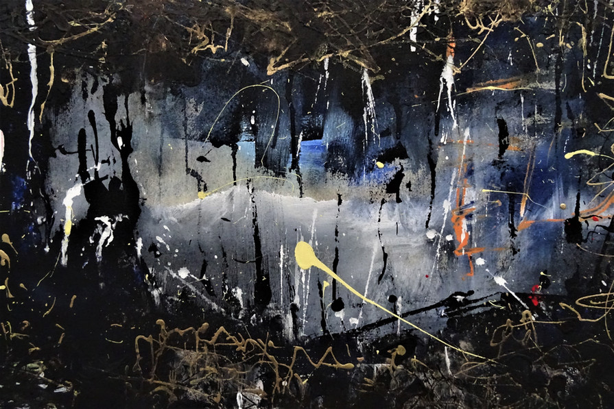 Basquiat King of New York