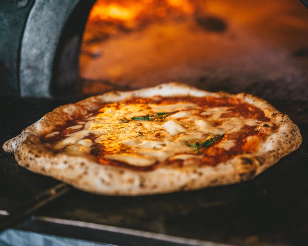 Sicillian pizza