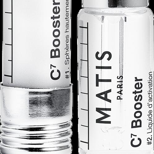 C7 Booster (7 X 50ml & 5ml)