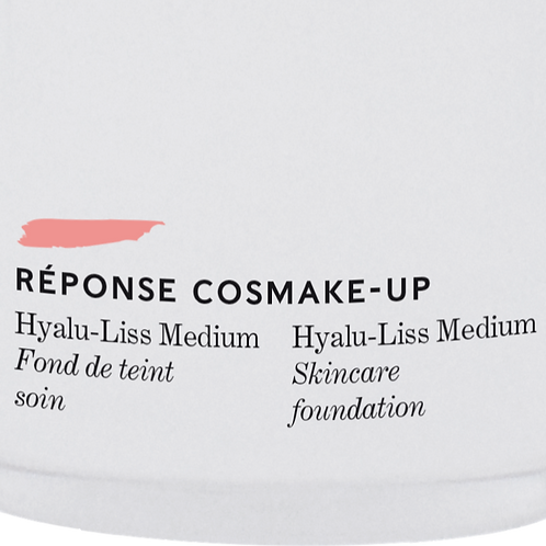 Hyalu-Liss Medium (30ml)