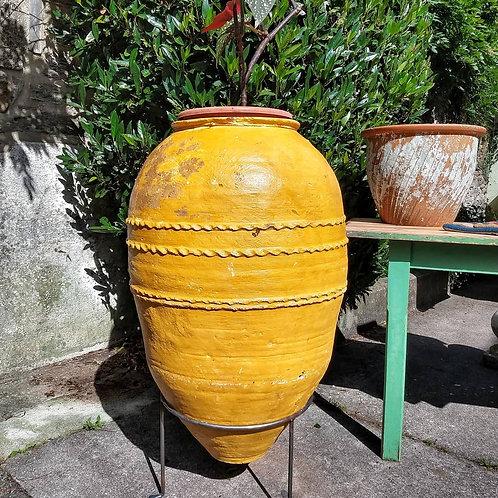 Large Turkish Storage Jar
