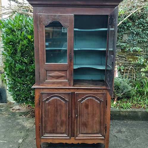French Provincial Housekeepers Cupboard
