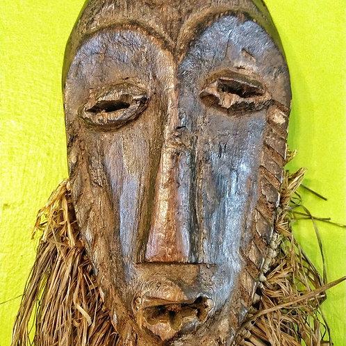 Dan Tribal Mask