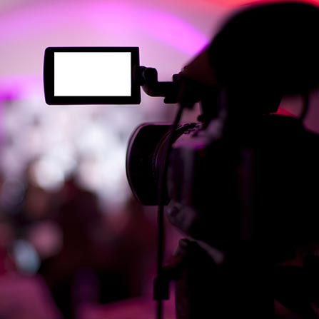 MINOR EVENT VIDEOGRAPHY